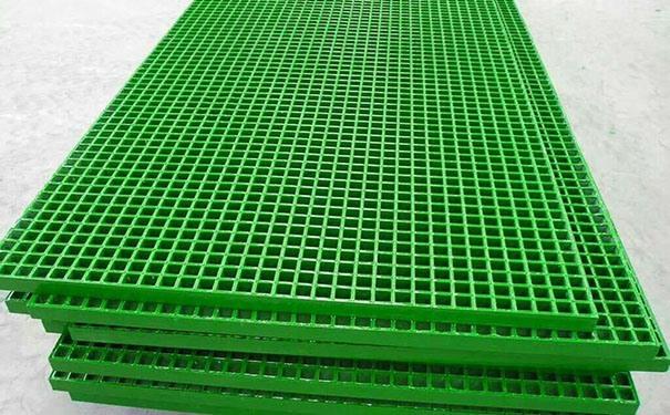 百色玻璃钢格栅