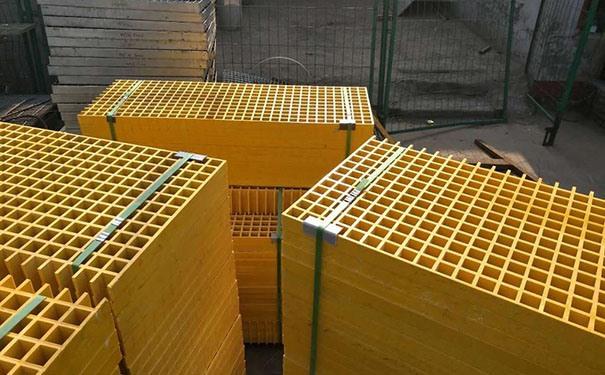 定州市玻璃钢标桩格栅厂厂