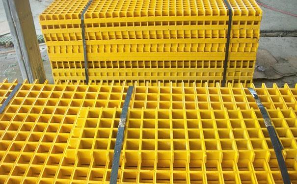 兰州玻璃钢格栅板生产厂家