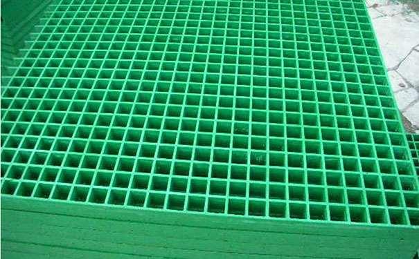 合肥玻璃钢格栅价格