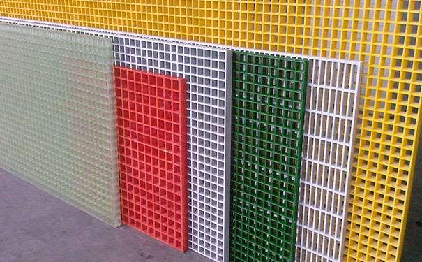 淄博玻璃钢格栅定制