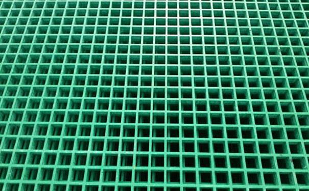 pp高分子和玻璃钢格栅