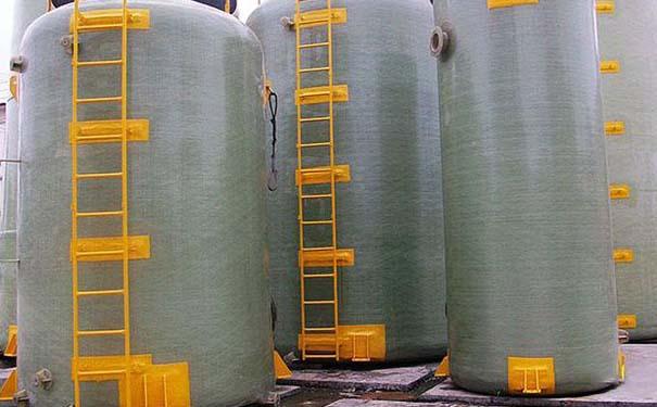 碳钢储罐衬玻璃钢施工注意事项