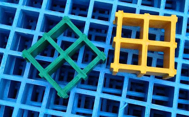 玻璃钢格栅设备尺寸