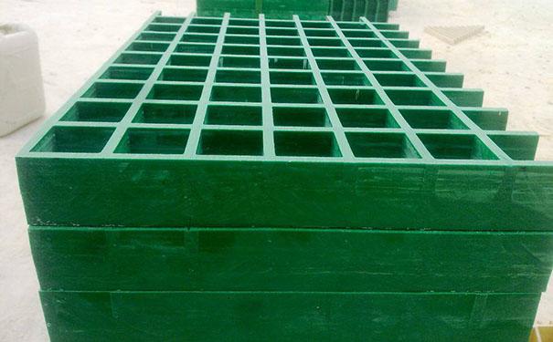 供应玻璃钢格栅护树板