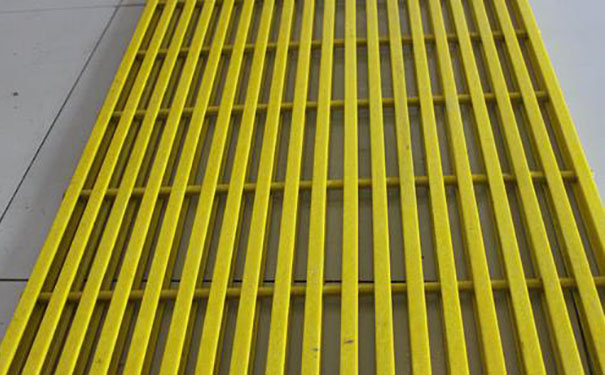 玻璃钢盖板测试