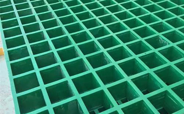 工厂玻璃钢格栅