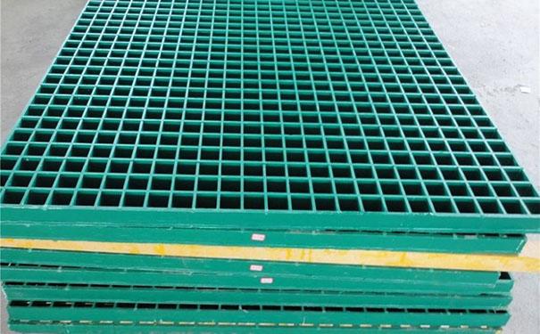 洗车场玻璃钢格栅