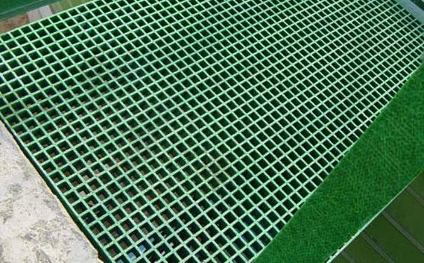 河南玻璃钢格栅盖板