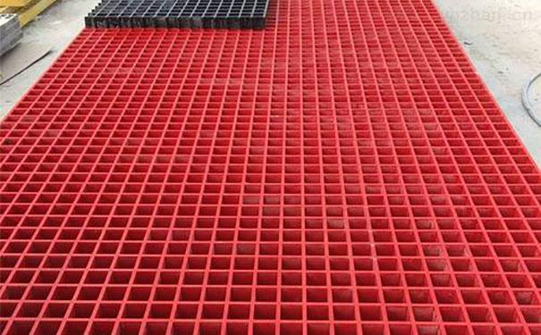 扬州玻璃钢格栅厂家直销