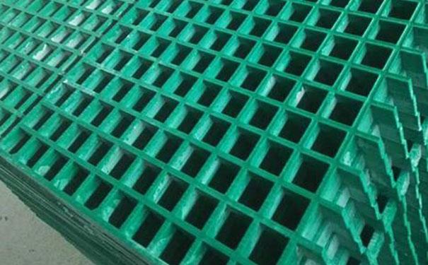 市政玻璃钢格栅