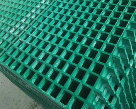 玻璃钢沟道盖板