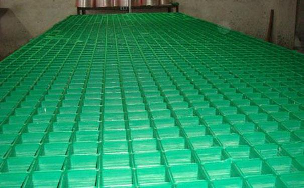 玉溪玻璃钢格板安装