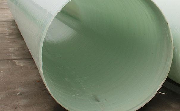 玻璃钢脱硫管道