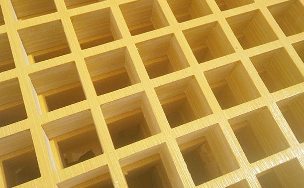 玻璃钢格栅板怕晒吗