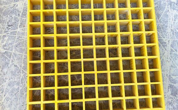 云南矿用玻璃钢格栅
