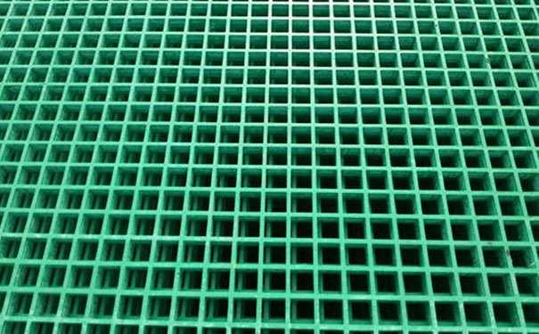 随州玻璃钢格栅板