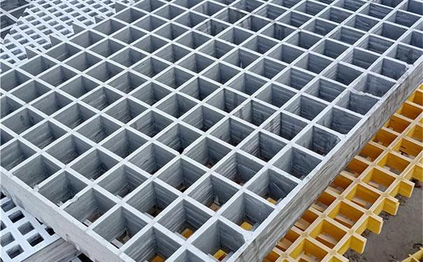 玻璃钢格栅连续成型
