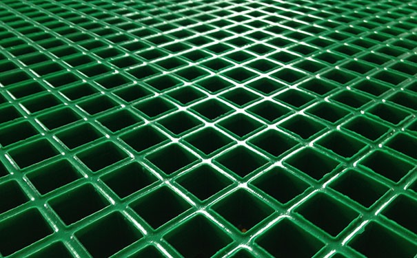 玻璃钢格栅的材质是什么