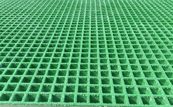 中国玻璃钢枣强格栅