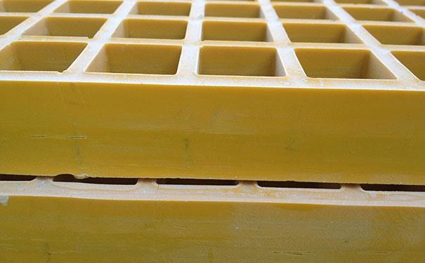 玻璃钢格栅板材料产品介绍