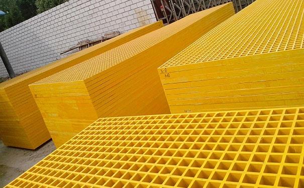 地网玻璃钢格栅不合格怎样处理