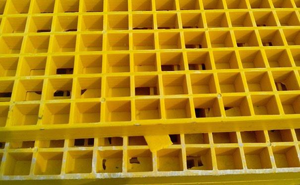 全自动玻璃钢格栅生产设备
