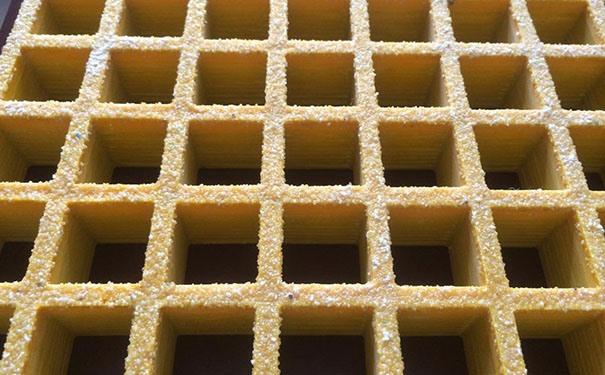 生产玻璃钢格栅的材料