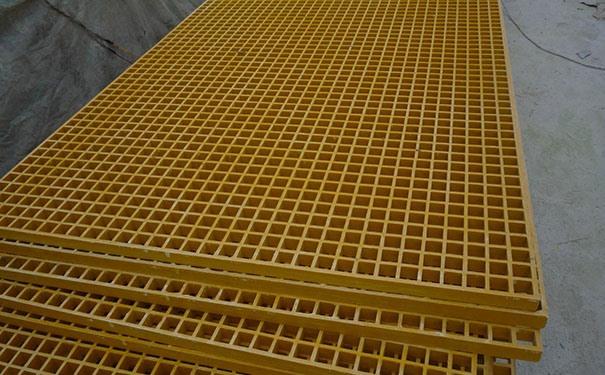 防腐抗氧化玻璃钢格栅