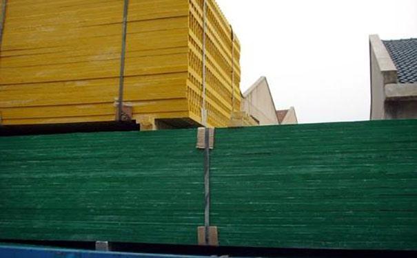 苏州玻璃钢格栅防滑板