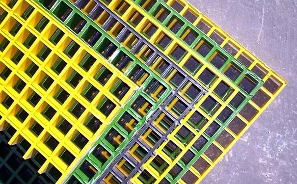 广西玻璃钢格栅盖板