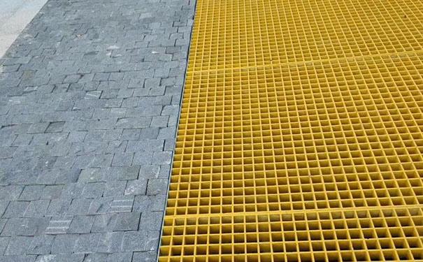 污水厂格栅盖板