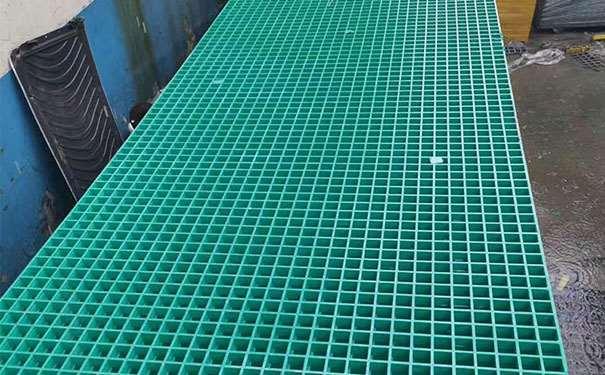 玻璃钢沟盖板规格