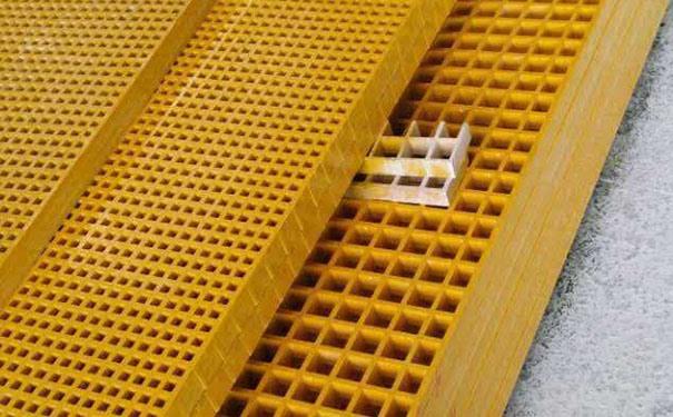 玻璃钢盖板生产厂商