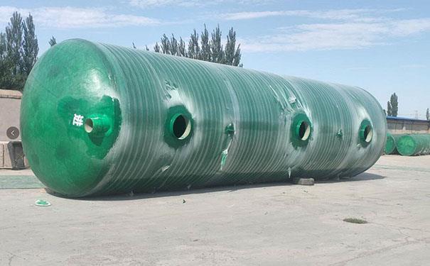 陕西玻璃钢脱硫塔厂家