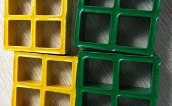 建筑工程玻璃钢格栅