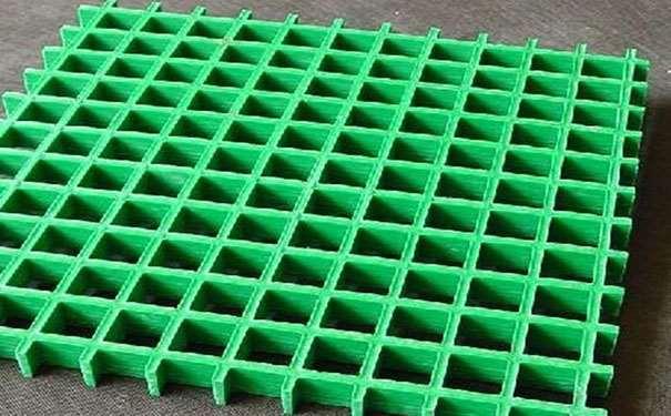 玻璃钢格栅国际标准