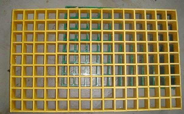 聊城玻璃钢格栅批发价格便宜