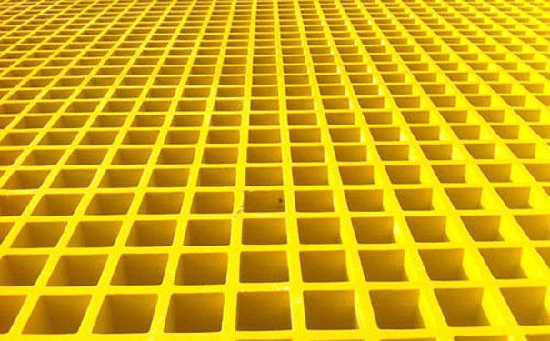 玻璃钢地板格栅